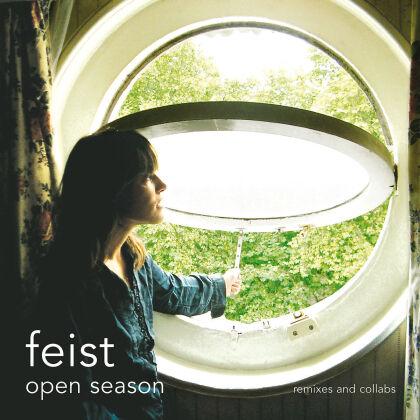 Feist - Open Season (Let It Die - Remix Album)