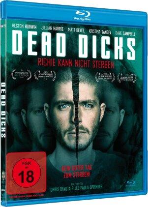Dead Dicks - Richie kann nicht sterben (2019)