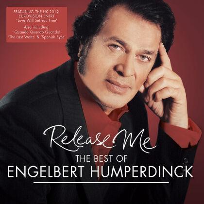 Engelbert Humperdinck - Release Me - The Best Of Engelbert Humperdinck