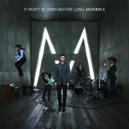 Maroon 5 - It Won't Be Soon Before Long (Neuauflage)