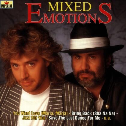 Mixed Emotions - --- (Neuauflage)