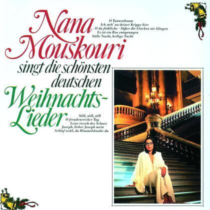 Nana Mouskouri - ...Singt Die Schönsten Deutschen Weihnachtslieder