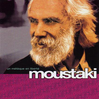 Georges Moustaki - Best Of: Un Meteque En Liberte