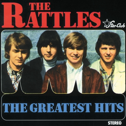 The Rattles - The Greatest Hits
