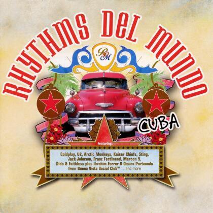 Buena Vista Social Club - Rhythms Del Mundo - Cuba (Riedizione)
