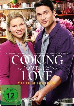 Cooking with love - Mit Liebe gekocht (2018)