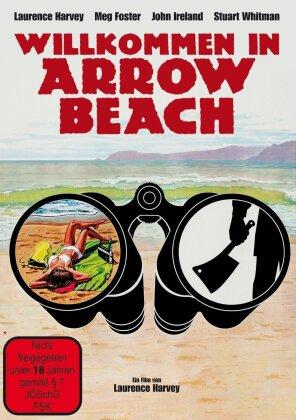 Willkommen in Arrow Beach (1973) (Limited Edition)