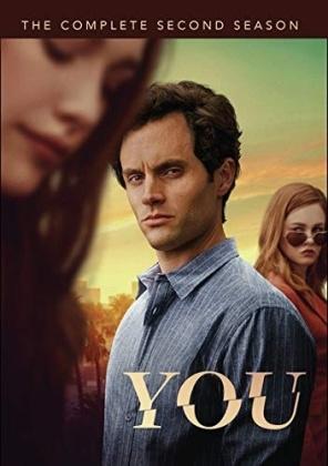 You - Season 2 (2 DVDs)