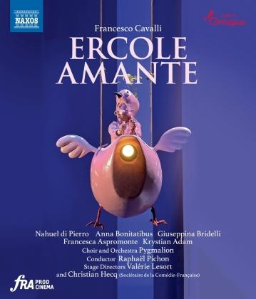 Francesco Cavalli - Ercole Amante