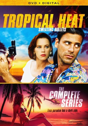 Tropical Heat - The Complete Series (10 DVDs)