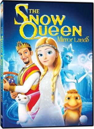 Snow Queen - Mirrorlands (2018)