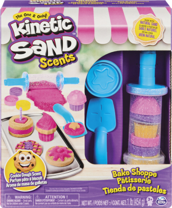 KNS Scented Bake Shoppe (454g)