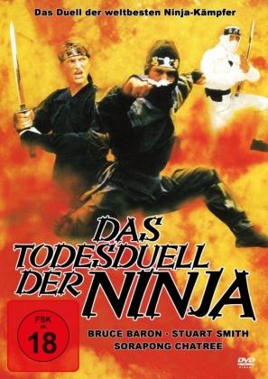 Das Todesduell der Ninja (1986)