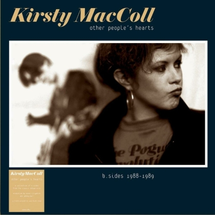 Kirsty MacColl - Other People's Hearts 1988 - 1989 (140 Gramm, LP)
