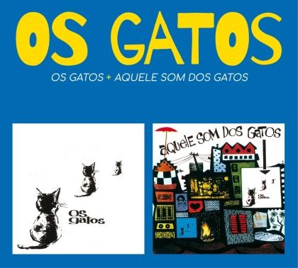 Os Gatos - Aquele Som Dos Gatos (2021 Reissue)