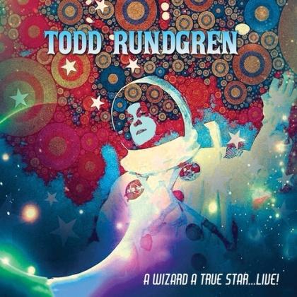 Todd Rundgren - A Wizard A True Star...Live! (2 LPs)