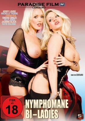 Nymphomane Bi-Ladies