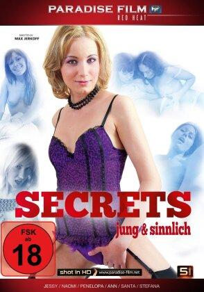 Secrets - Jung & sinnlich