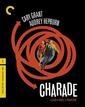 Charade (1963) (Criterion Collection)
