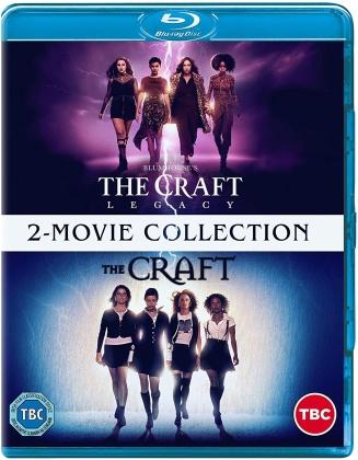The Craft (1996) / The Craft: Legacy (2020) (2 Blu-rays)