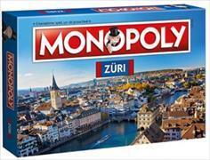 Monopoly Züri