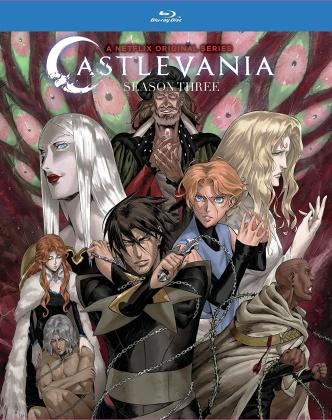 Castlevania - Season 3 (2 Blu-rays)