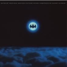 Danny Elfman - Batman (Solid Turquoise Vinyl, LP)