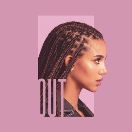 Kimberose - OUT (Digipack)