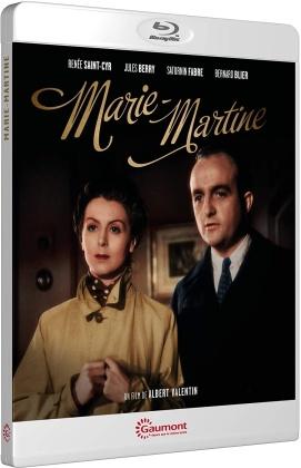 Marie-Martine (1943)