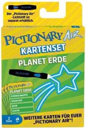 Pictionary Air Extension Pack Planet Erde (Spiel-Zubehör)