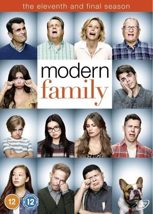 Modern Family - Season 11 - The Final Season (3 DVDs)