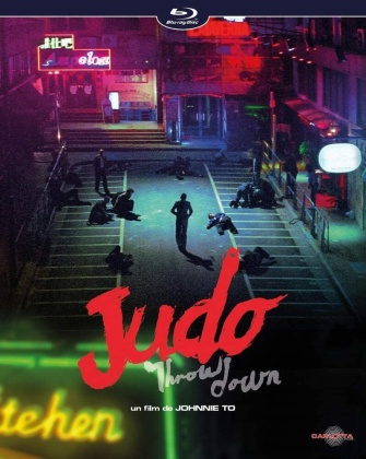 Judo - Throw Down (2004)