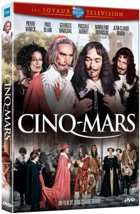 Cinq-Mars (1981)
