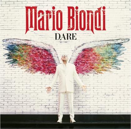 Mario Biondi - Dare
