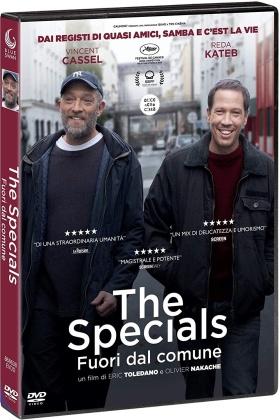 The Specials - Fuori dal comune (2019)