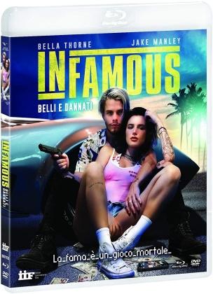 Infamous - Belli e dannati (2020)