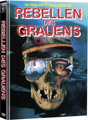 Rebellen des Grauens (1986) (Cover A, Limited Edition, Mediabook, 2 DVDs)