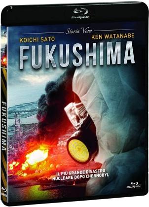 Fukushima (2020) (Storia Vera)