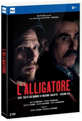 L'alligatore (2 DVDs)