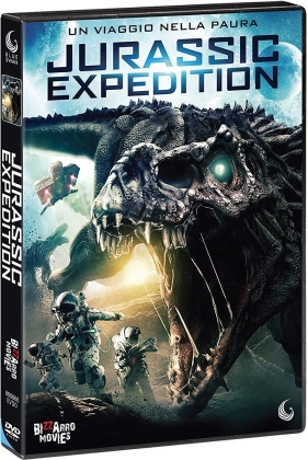 Jurassic Expedition (2018)