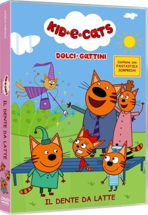 Kid-E-Cats - Dolci gattini - Il dente da latte