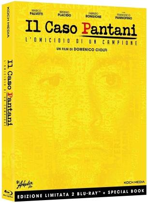 Il caso Pantani - L'omicidio di un campione (2020) (Deluxe Edition, 2 Blu-ray)