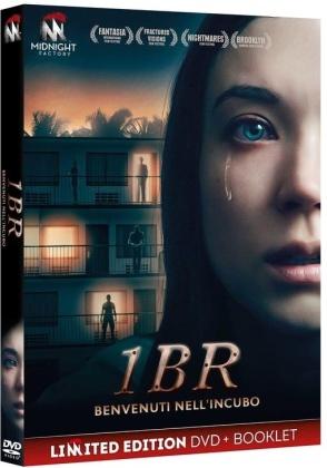 1BR - Benvenuti nell'incubo (2019) (Midnight Factory, Edizione Limitata)