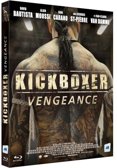 Kickboxer - Vengeance (2016)