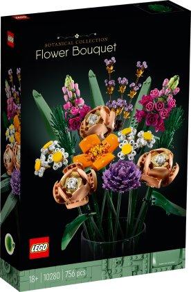 Blumenstrauss - Lego Creator, 759 Teile,
