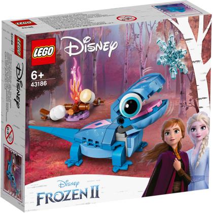 Salamander Bruni - Lego Disney Frozen 2,
