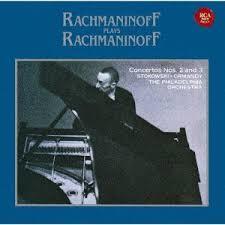 Sergej Rachmaninoff (1873-1943) & Sergej Rachmaninoff (1873-1943) - Rachmaninoff Plays Rachmaninoff - Piano Concertos 2 & 3 (Japan Edition, 2020 Reissue)