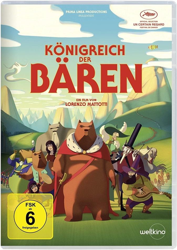 Königreich der Bären (2019)
