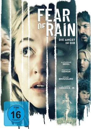 Fear of Rain - Die Angst In Dir (2021)