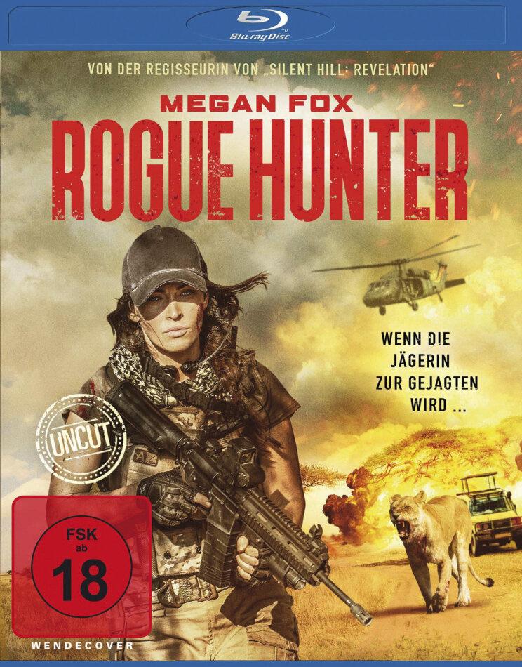 Rogue Hunter (2020) (Uncut)